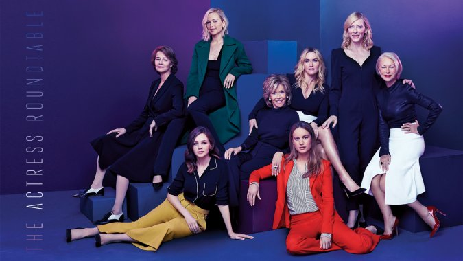actress roundtable