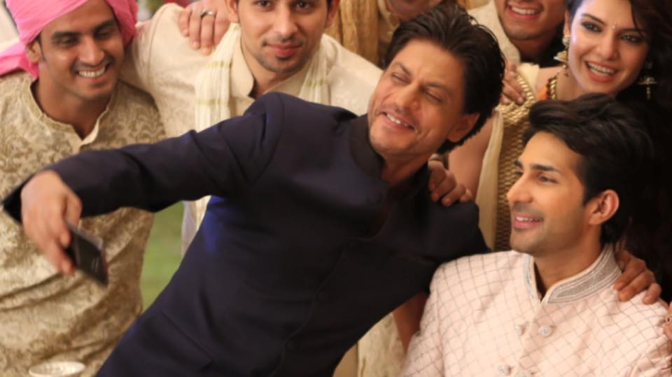 6 Pakistani Celebrities That Have Worked With Shah Rukh Khan