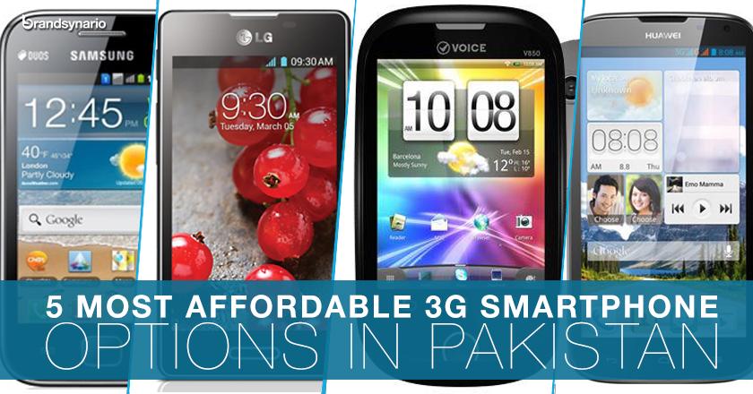 afordable smartphones