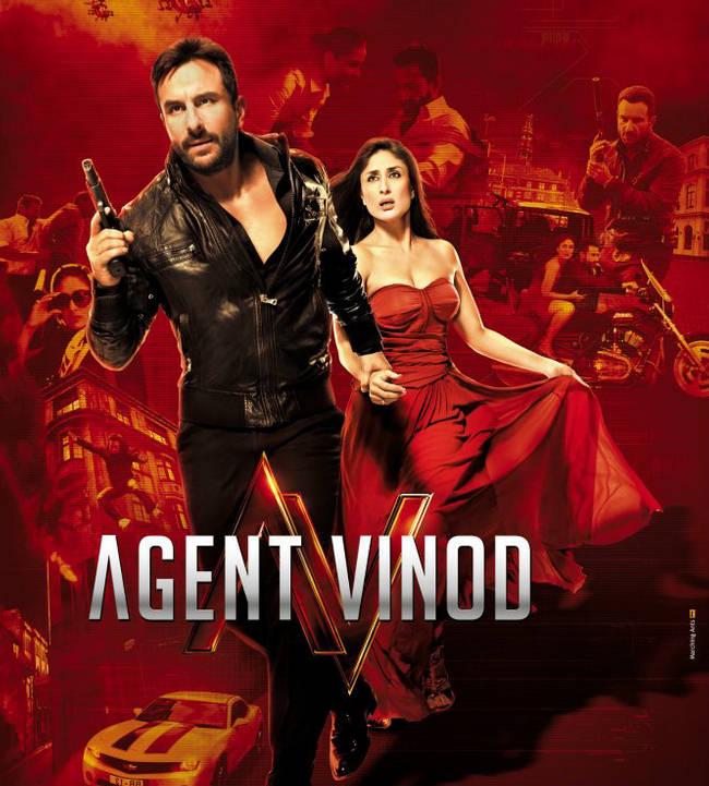 agent vinod new