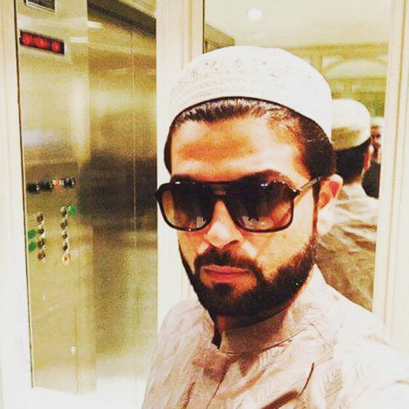 ahmed shehzad 3