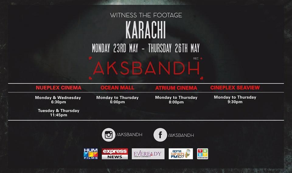 aksbandh shows