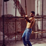 amir khan in jeans