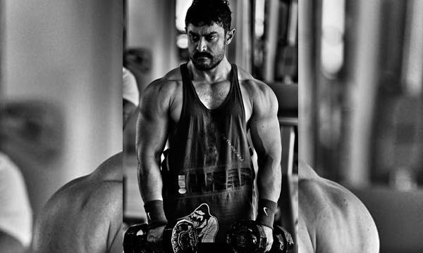 Aamir Khan Sings a Rap Song for Dangal Movie - Brandsynario