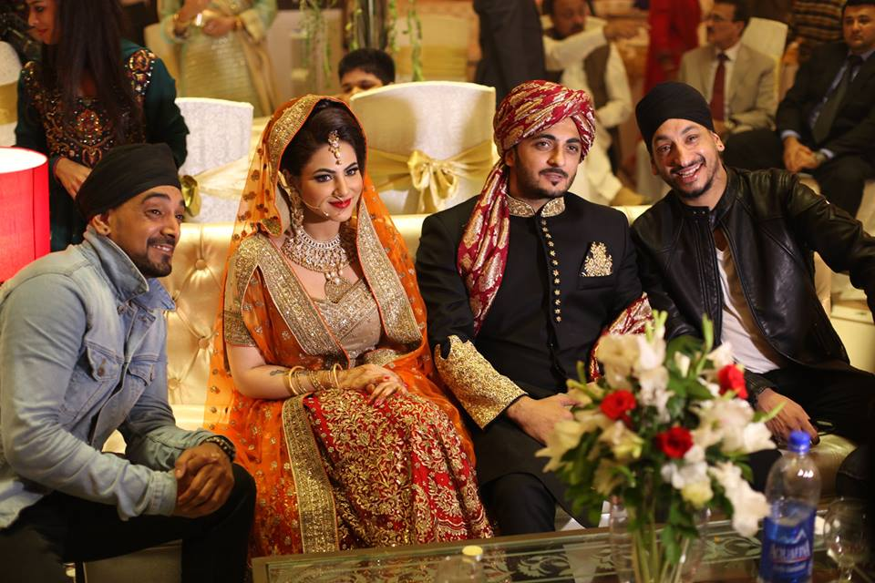 top celebrity weddings of the year 2015 brandsynario