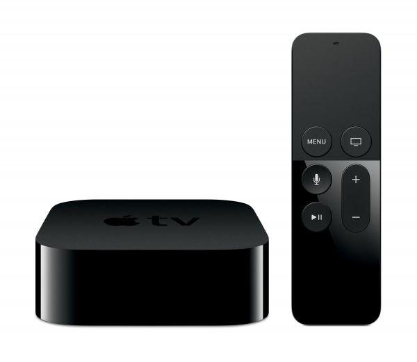 appletv 4g remote
