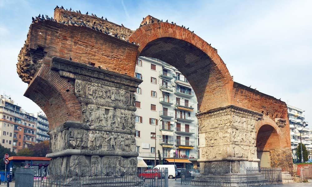 arch-of-galerius