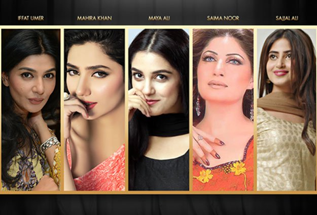 best actress Lux style awards 2016