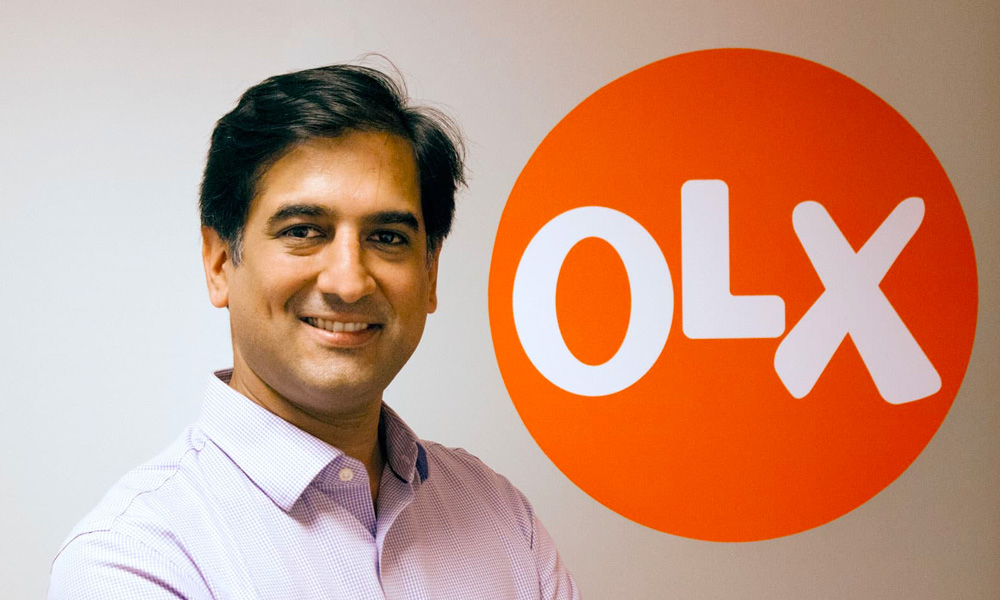 Bilal Bajwa Country Manager Of Olx Exclusive Interview