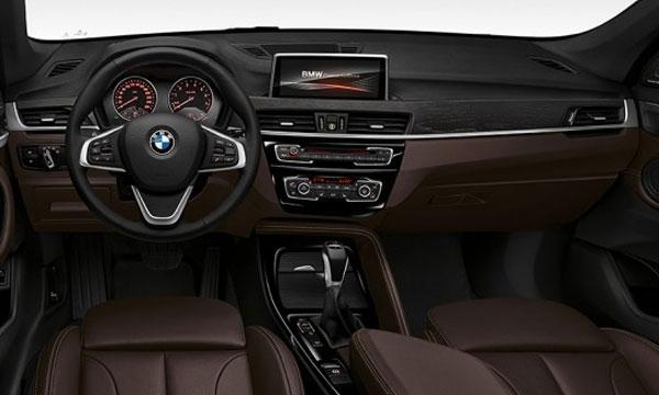BMW X1 SUV Price Specs Features  More  Brandsynario
