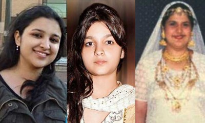 bollywood actress before and after makovers