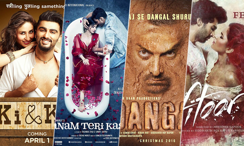 New Hindi Movei 2018 2019 Bolliwood: Top 10 Upcoming Bollywood Movies Of 2016