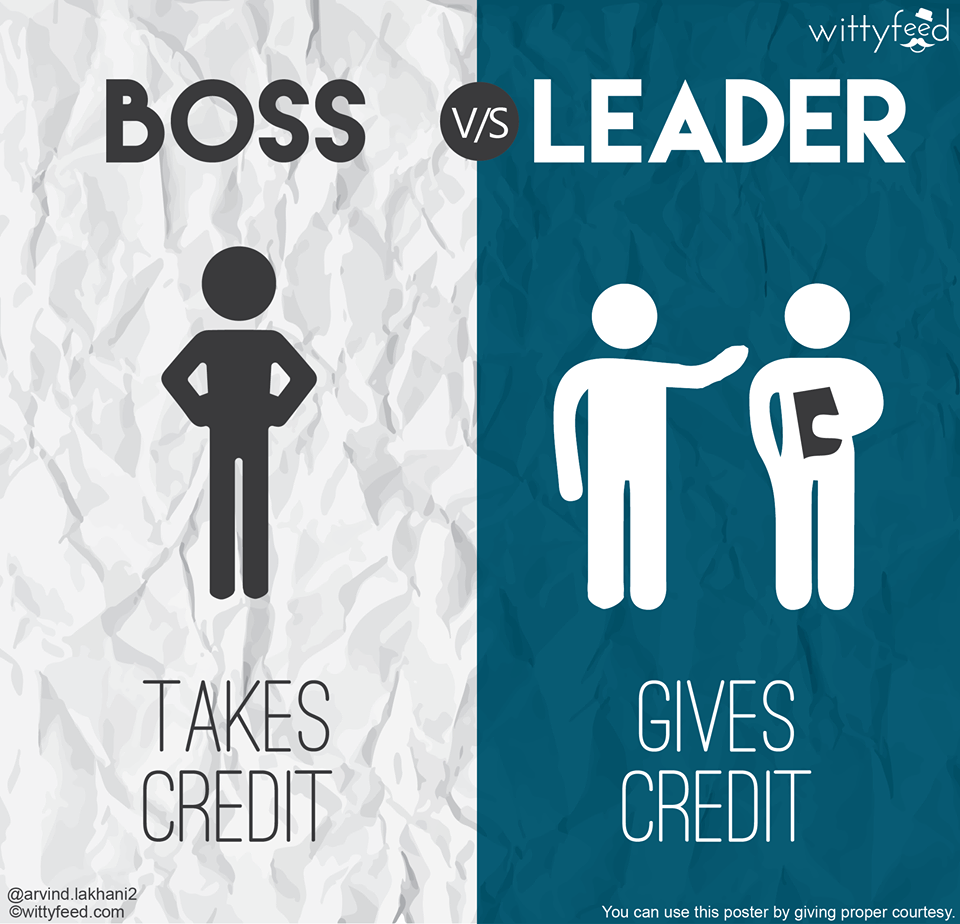 boss vs leader 2