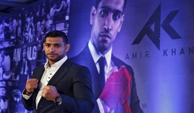 boxer aamir khan