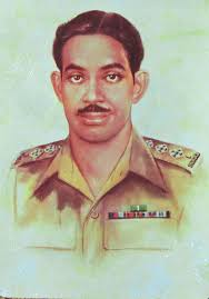 captain muhammad sarwar