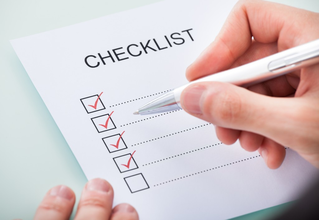 checklist-check-list-shutterstock