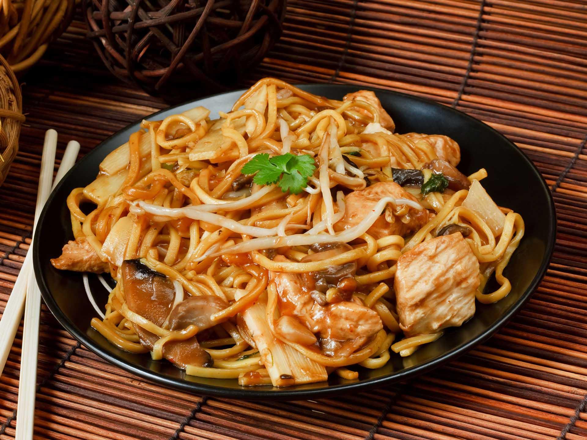 Suzie Wong Restaurant