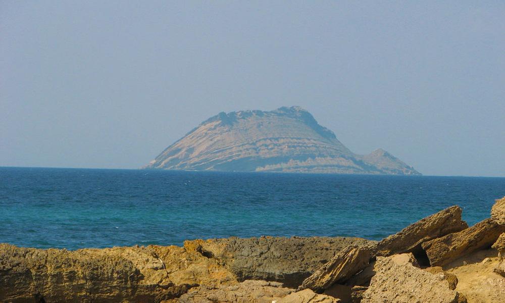churna-island