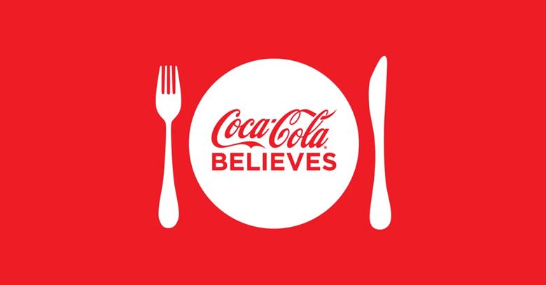 coca cola- live tweets
