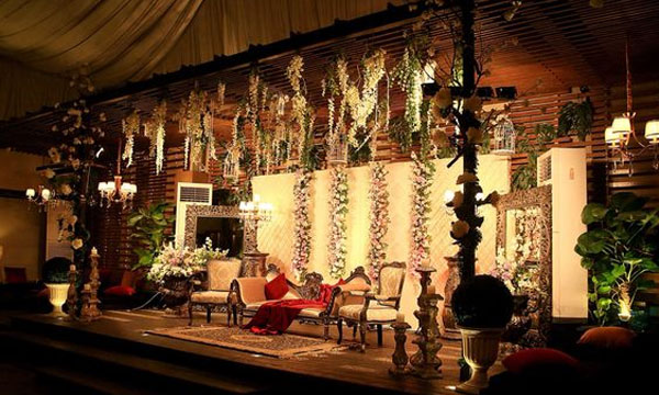 The best wedding banquets in karachi brandsynario wedding functions are always an extravagant affair with all the oomph and celebrations but choosing the best venue for your big day is not an easy task junglespirit Choice Image