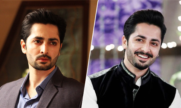 Pakistani Celebrities Who Prove Men Look Sexier With Beards