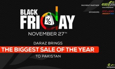 daraz black friday edited