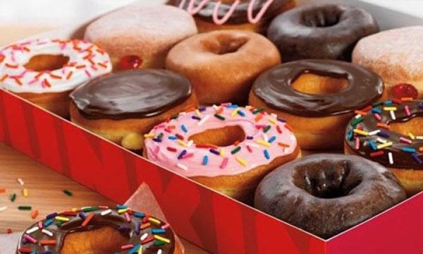 Dunkin Donuts Karachi Prices Menu And Location