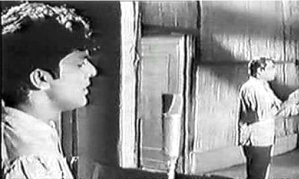 Pakistani Classic Movie Doraha
