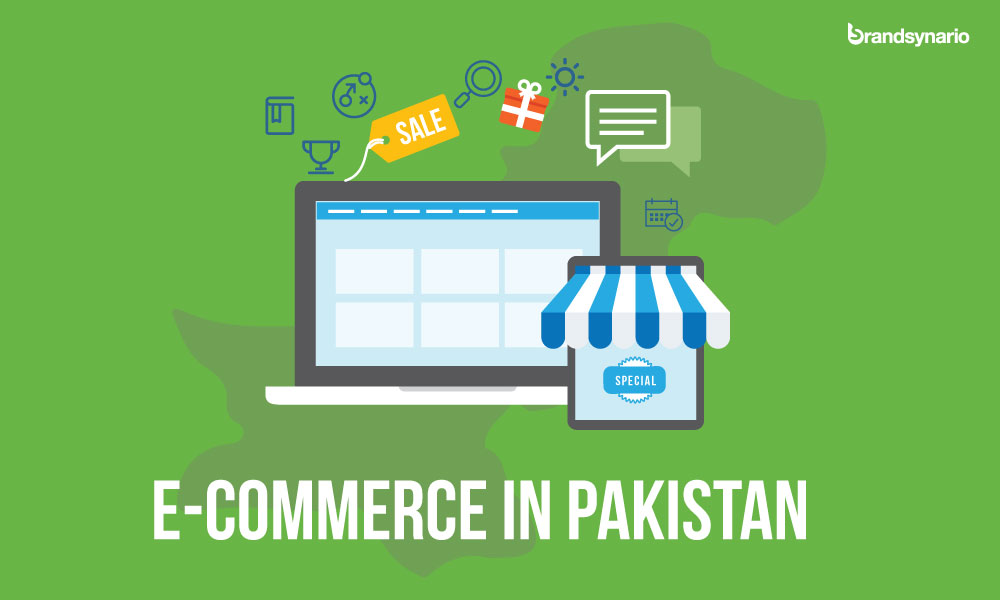 e-commerce-in-paksitan