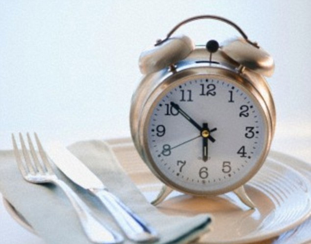 eat-at-a-fixed-time