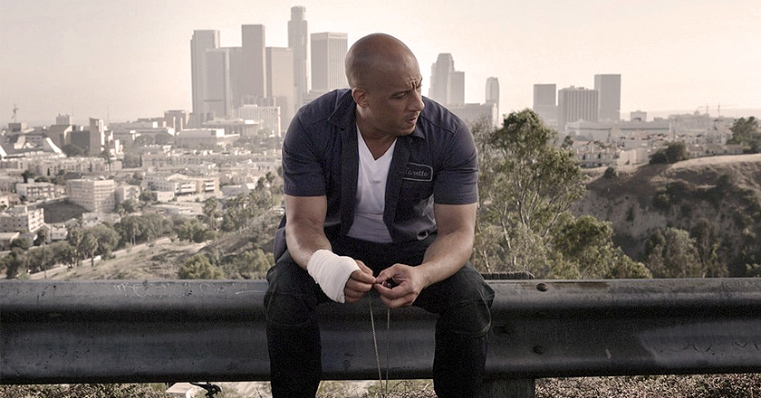 Vin Diesel Announces 'Furious 8' Release Date, Says He Will Make ...