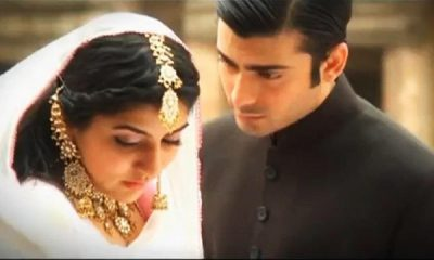 Fawad Khan's 9 Romantic Dialogues to Impress Your Bae on Valentine ...