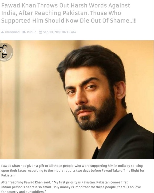 fawad-khan-shocking-statements