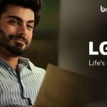 fawad Khan Endorsement