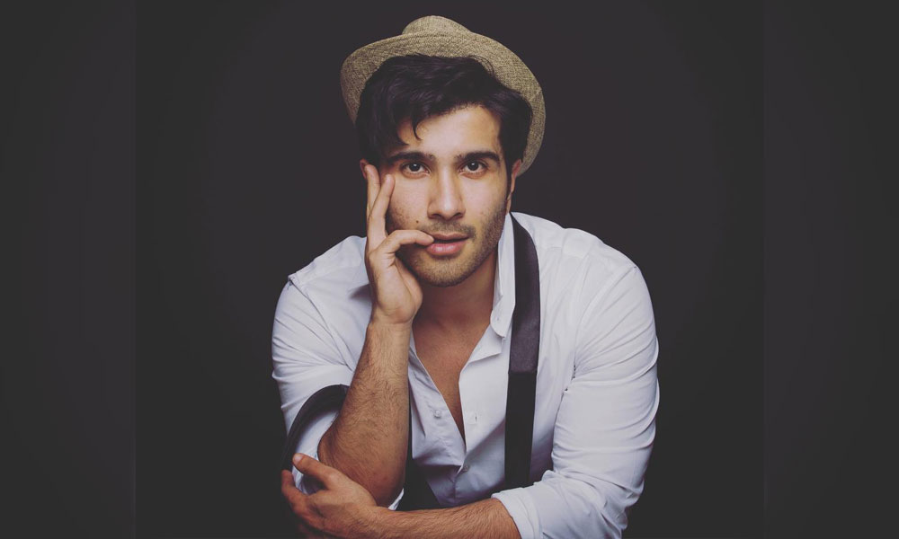 Feroze Khan Opens Up About His Bollywood Movie With