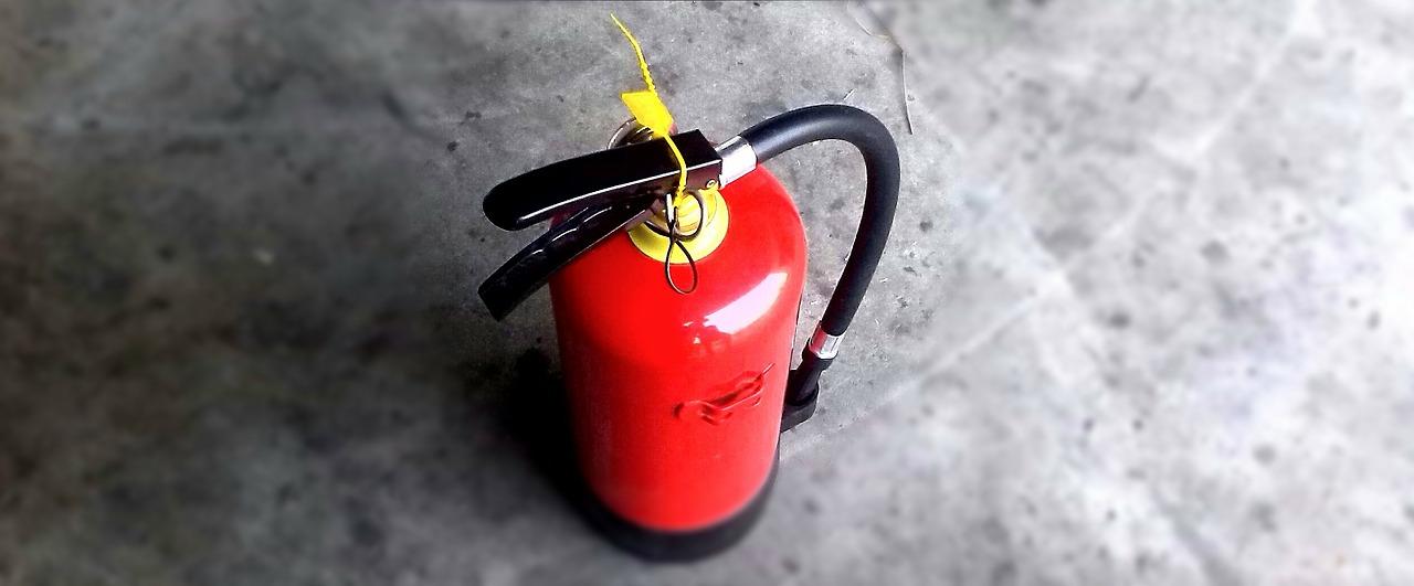 fire-fighting