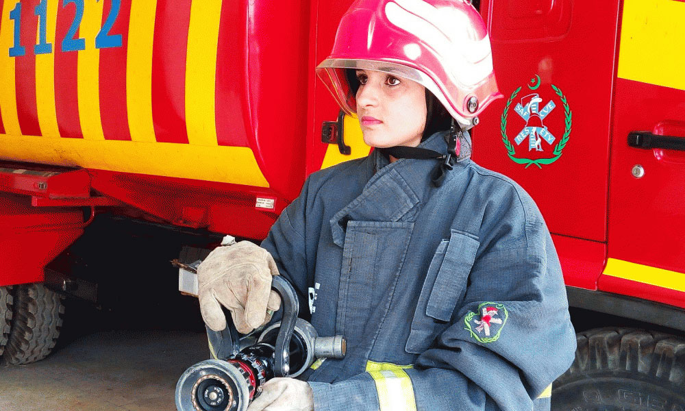 first-female-firefighter