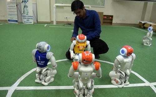 football robot2