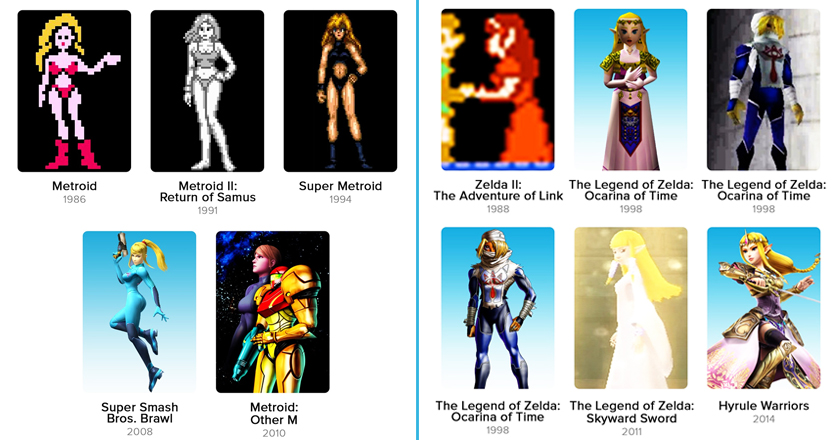 Female character names for games