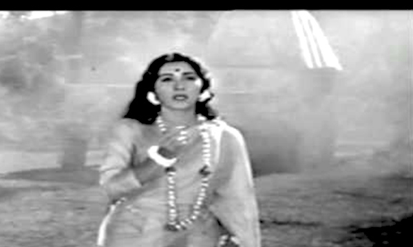 Pakistani Classic Movie Ghunghat