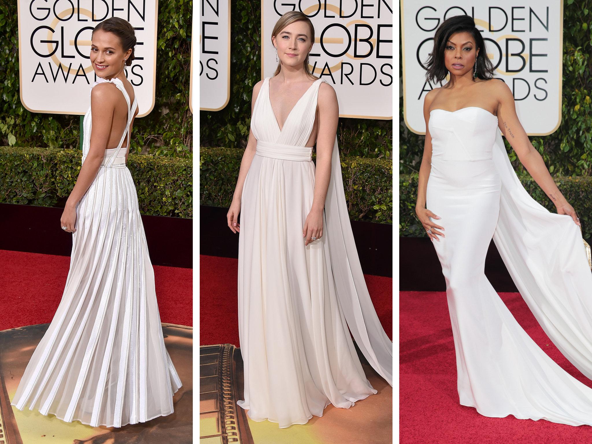 Golden Globe Awards 2016 Winners List Amp Pictures