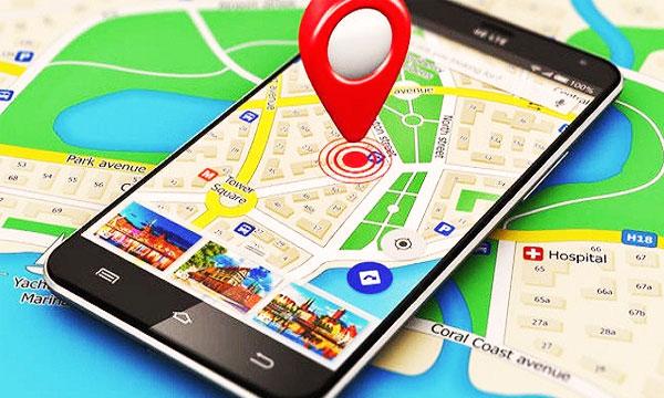 google turn by turn navigation service