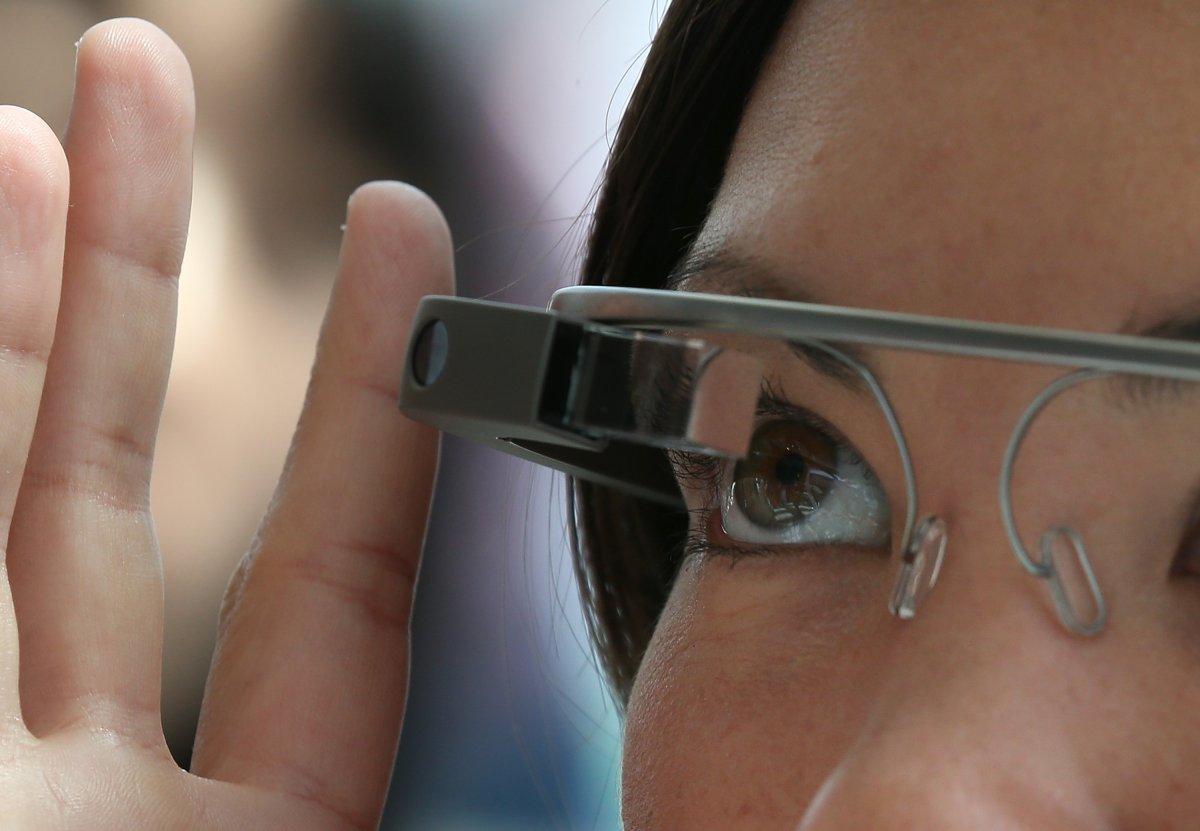 google-glass.Brandsynario