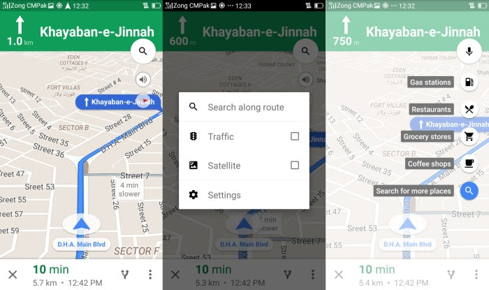 google-maps-introduce-turn-by-turn-navigation-in-pakistan3