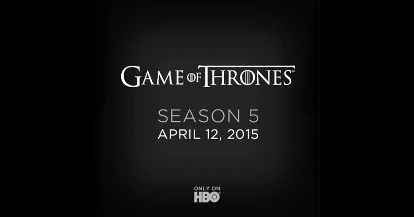 Games of Thrones Season 6 Release Date Announced | GOT 6 Poster