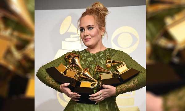 Grammy till von otter