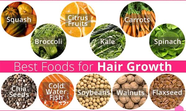 hair-food