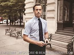 half sleeves with tie