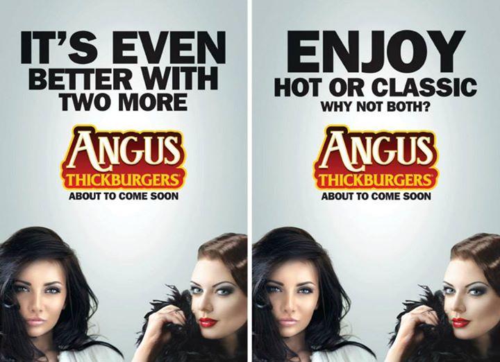 hardees print ad 2