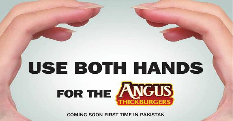 hardees Angus